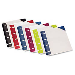 Oxford University Press Nonstick Poly Binder
