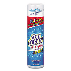 Church Dwight Co Oxi Clean Max