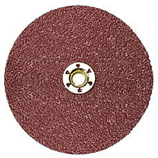 Cubitron II Fibre Discs 982C Ceramic