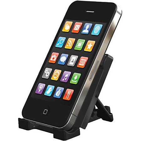 Ape Case Adjustable Mobile Stand for iPhone - Horizontal, Vertical