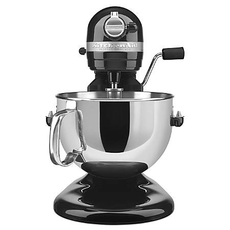 KitchenAid Professional 600 KP26M1XOB Stand Mixer