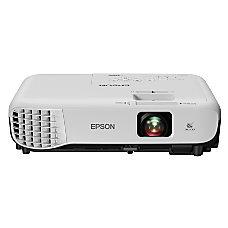 Epson VS250 SVGA 3LCD Projector V11H838220