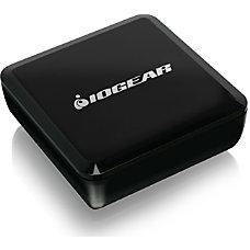 IOGEAR TuneTap Wireless Audio Receiver