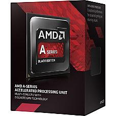 AMD A6 7400K Dual core 2