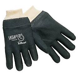 Memphis Glove Premium Double Dipped PVC