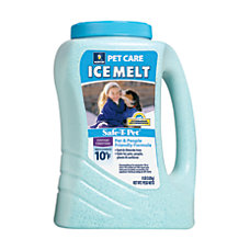 Morton Safe T Pet Care Ice