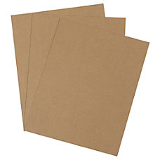 Office Depot Brand Chipboard Pads 11