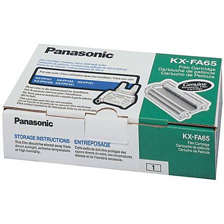 Panasonic® KX-FA65 Imaging Film Cartridge