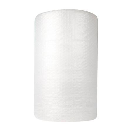 """Air-Cap Bubble Roll, Large Bubble, 48"""" x 125', White"""