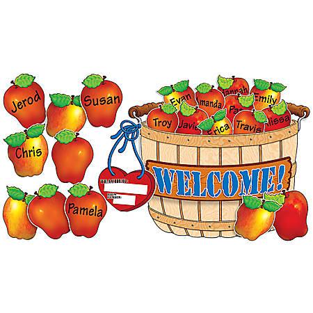 Scholastic Giant Apple Basket
