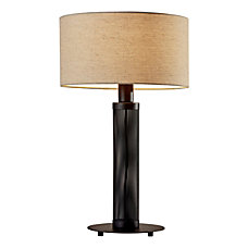 Adesso Benjamin Table Lamp 24 34