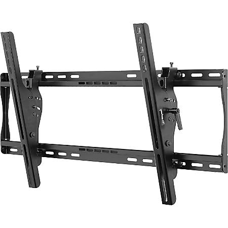 "Peerless Universal Tilt Wall Mount - 39"" to 75"" Screen Support - 175 lb Load Capacity"
