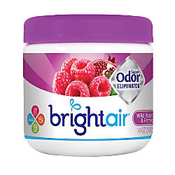 Bright Air Super Odor Eliminator Gels