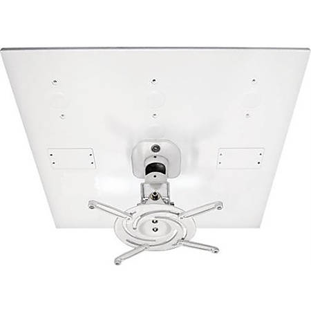Amer Mounts Universal Drop Ceiling Projector Mount