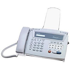 Brother FAX 275 Thermal Fax Machine