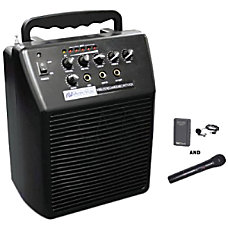 AmpliVox SW212 Mity Vox Wireless Rechargeable