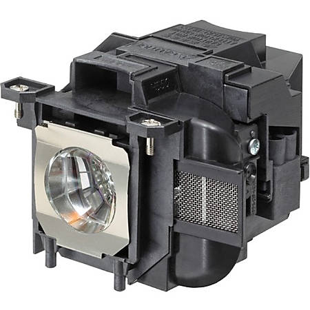Epson Replacement Lamp - 200 W Projector Lamp - UHE - 6000 Hour