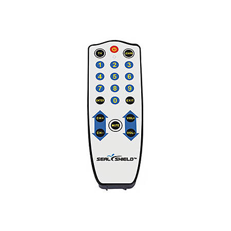Seal Shield Silver Seal STV1 Device Remote Control