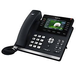 Yealink Ultra Elegant VoIP Phone YEA