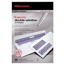 Office Depot Brand 100percent Recycled Lift