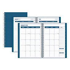 Office Depot Brand WeeklyMonthly Planner 4