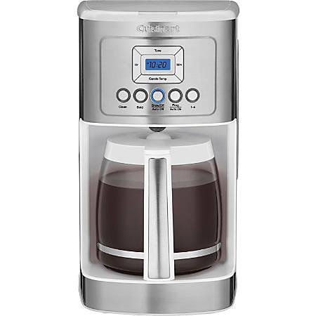 Cuisinart 14-Cup Programmable Coffeemaker