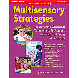Scholastic Multisensory Strategies