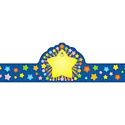 Carson Dellosa Rainbow Star Crown