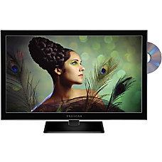ProScan PLEDV2488A 24 TVDVD Combo HDTV
