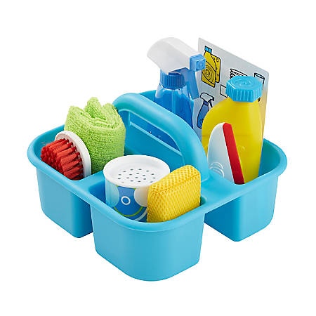 Melissa & Doug Let's Play House! Spray, Squirt And Squeegee Play Set, Pre-K - Grade 1