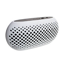 Global Universal Bluetooth Speaker White