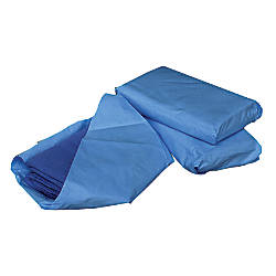 Medline Sterile Disposable Surgical Towels 17