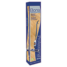 Bona Hardwood Floor Mop 15 Head