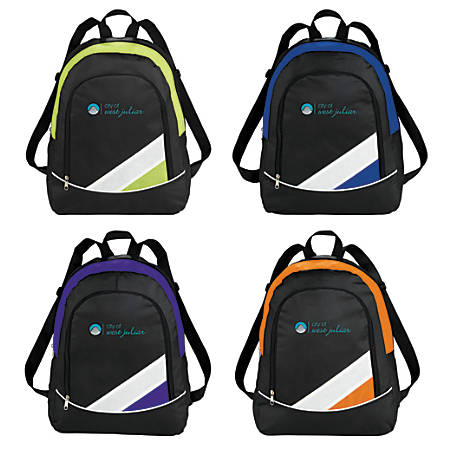 """Thunderbolt Deluxe Backpack, 17 1/4""""H x 13 1/4""""W x 6""""D"""