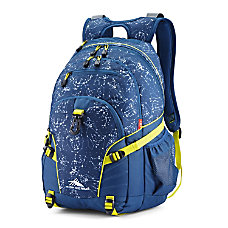High Sierra Space Creatures Loop Backpack