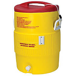 Igloo Heat Stress Solution 10 Gallon