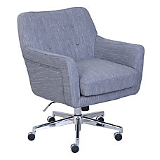 Serta Ashland Mid Back Office Chair
