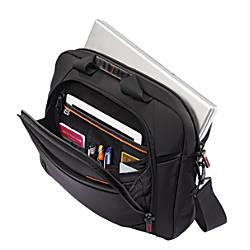 Samsonite Pro 4 DLX Slim Briefcase