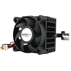 StarTechcom 50x50x41mm Socket 7370 CPU Cooler