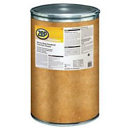 Zep Professional Heavy Duty Powdered Concrete