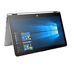 HP ENVY x360 15 aq165nr Convertible