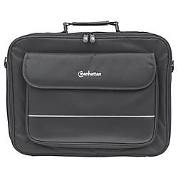 Manhattan Empire II 17 Laptop Briefcase