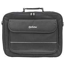 Manhattan Empire II 17 Laptop Briefcase