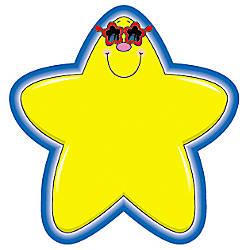 Carson Dellosa Colorful Cut Outs Stars