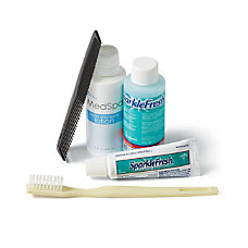 Medline Premium Personal Care Kits Pack