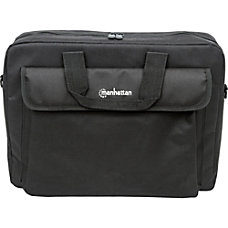 Manhattan London 156 Laptop Briefcase