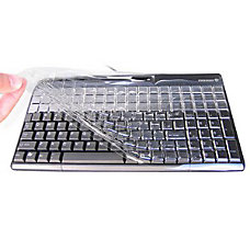 Cherry Keyboard Cover