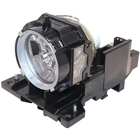 eReplacements DT00871 Replacement Lamp - 275 W Projector Lamp - UHB - 2000 Hour Normal, 3000 Hour Economy Mode