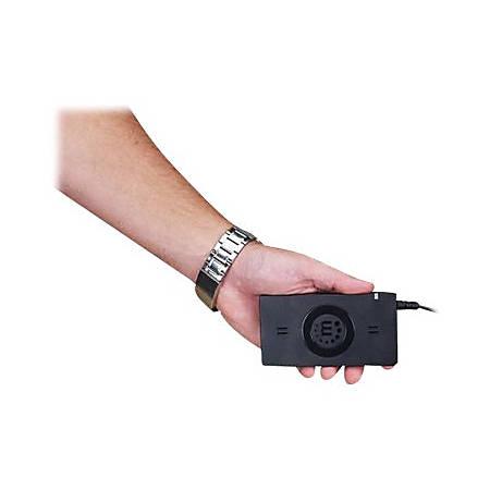 Manhattan Automatic Adjustable Voltage Notebook Power Adapter, 90W