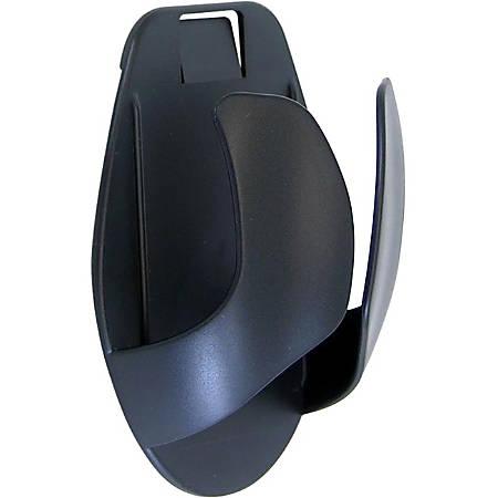 Ergotron Mouse Holder - Black
